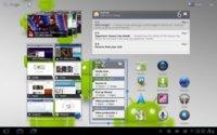 Android 3.1 Honeycomb, las novedades de la esperada actualización del Android para Tablets