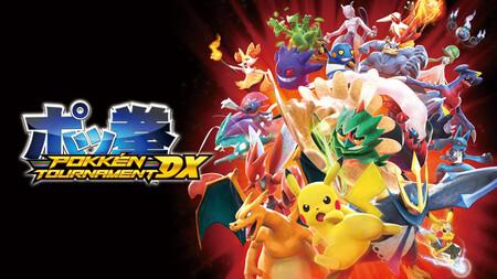 El director de Tekken afirma estar dispuesto a desarrollar un nuevo Pokkén Tournament, pero Nintendo tiene la última palabra