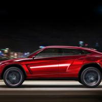 El gobierno italiano no quiere que el Lamborghini Urus se fabrique fuera de Italia