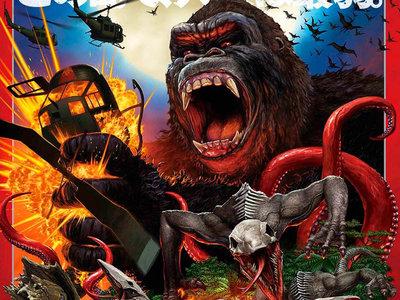 'Kong: La Isla Calavera', bella y deslavazada maraña de personajes prescindibles