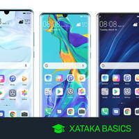 Guía para empezar con un smartphone Huawei: las 19 diferencias de EMUI con el resto de Android