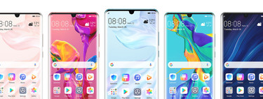 Guide to get started with a smartphone Huawei: 19 differences of EMUI with the rest of Android