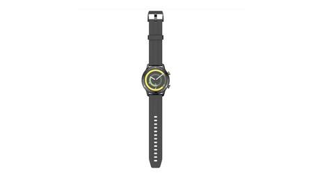 El Realme Watch S Pro se filtra con todo lujo de detalles: pantalla AMOLED y diseño circular