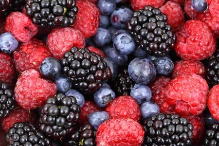 Background Berries Berry Blackberries 87818