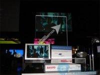 [CES 2007] WHDI, el HDMI inalámbrico