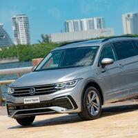 Tiguan 2022 llega a México: la SUV más vendida de Volkswagen estrena nuevas asistencias al conductor, precio y lanzamiento oficial