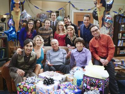 'The Big Bang Theory' cumple 200 capítulos y estas son las razones por las que sigue gustando