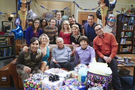 'The Big Bang Theory' cumple 200 capítulos y estas son las razones por las que sigue gustando