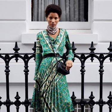 13 vestidos de Mango para este otoño diseñados para convertirse en virales