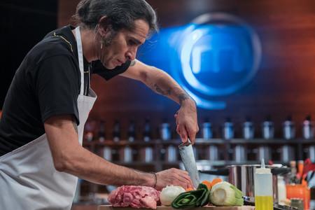 La semifinal de MasterChef Celebrity nos deja con cuatro fuertes rivales para su último programa (en el que esperamos ver algo de cocina)