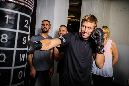 Henrik Bunge, el empresario que obliga a todos sus empleados a hacer deporte y reflexiones silenciosas