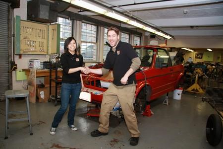 Convierten Autos Clasicos En Electricos 3