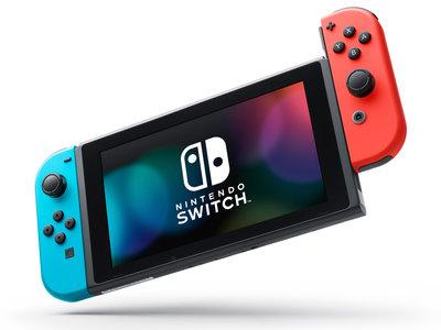 La encuesta de junio de Xbox Live Rewards quiere saber tu opinión sobre... ¿la Mini SNES y la Nintendo Switch?