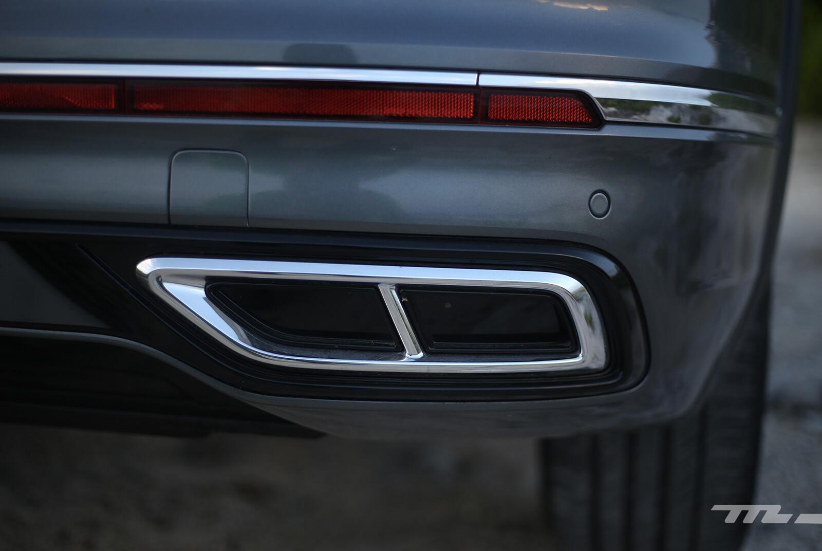 Foto de Volkswagen Tiguan 2022 (lanzamiento) (12/22)