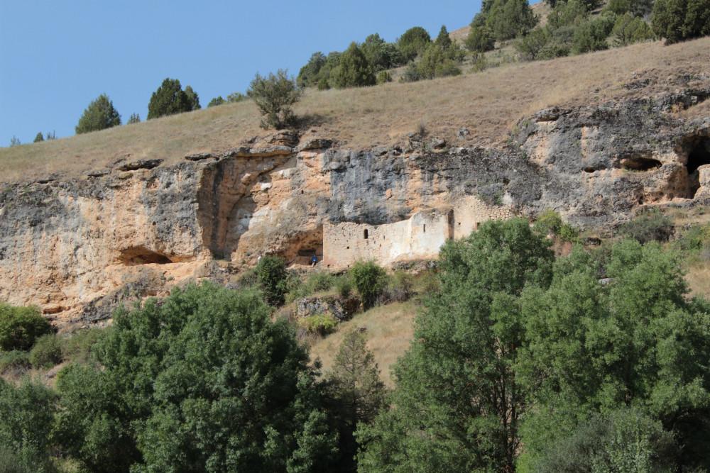 Más que monte, rutas de senderismo y naturaleza guiadas en el Valle del Pirón en Segovia