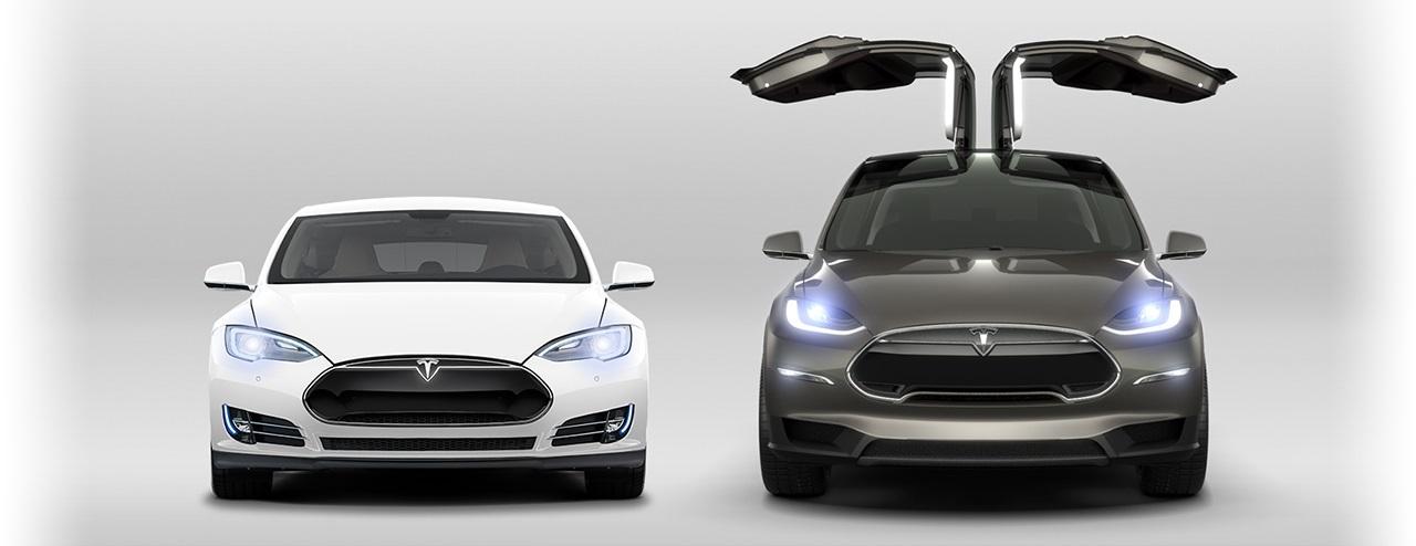 Foto de Configurando un Tesla Model X (15/15)