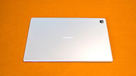 Análisis de la Samsung Galaxy Tab A7 2020