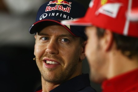 ¿Red Bull y Ferrari preparan un trueque Fernando Alonso - Sebastian Vettel?