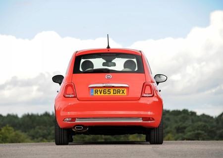 Fiat 500 Se Va De Estados Unidos 2