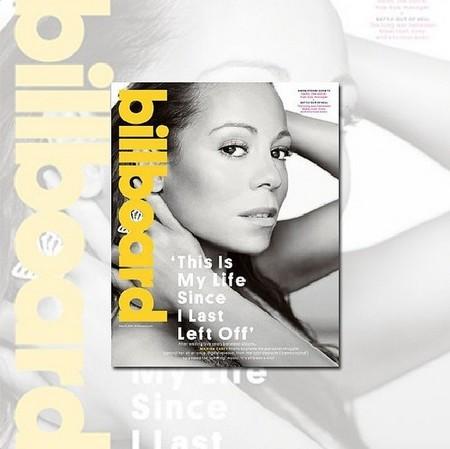 Mariah Carey Billboard