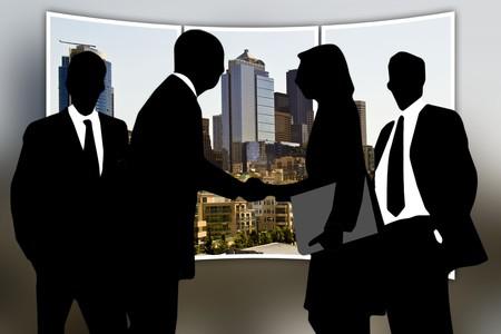 Y Tras El Rodillo Del Credito Social A Los Ciudadanos Chinos Llega El Credito Social A Las Empresas 3