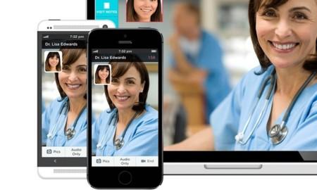 Doctor on Demand, la startup que quiere revolucionar las consultas médicas  a través del móvil