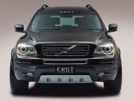 Volvo XC90 ERST