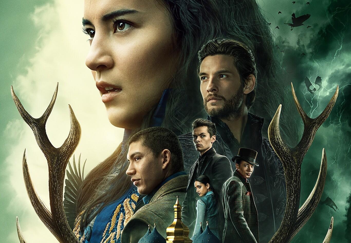 Sombra y hueso (2021) crítica: la nueva serie de fantasía épica de Netflix  va de menos a más pero se queda por detrás de 'The Witcher'