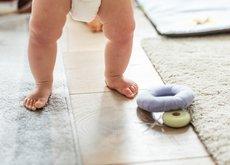 Cosas Tener Cuenta Empieza Seis Hijo A Cuando Nuestro Caminar En FKJul1T3c5