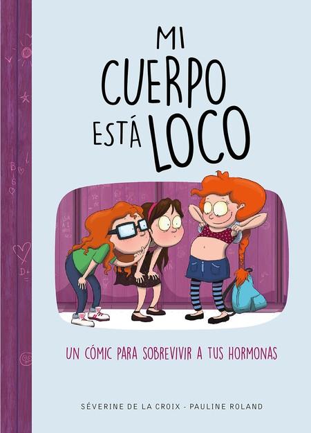 libro adolescente