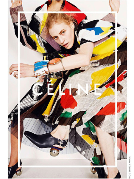 Celine verano 2014
