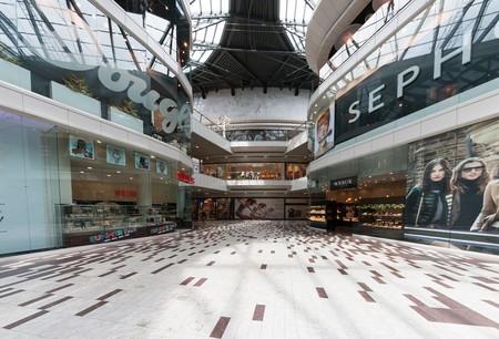 """75.000 tiendas físicas menos de aquí a 2025: así pinta la """"crisis del retail"""" en Estados Unidos"""