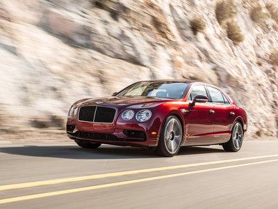 ¡Menudo aumento! Las ventas de Bentley en Europa crecen un 56%