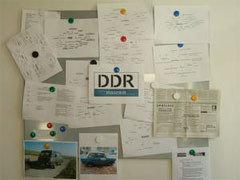Museo Ostalgi: la vida en la República Democrática Alemana