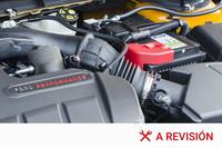 Las baterías de coche y el frío: así afecta al arranque la caída de las temperaturas