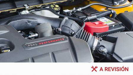 La batería del coche en invierno: así afecta la caída de las temperaturas