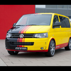 Foto 12 de 16 de la galería mtm-volkswagen-t-500-y-mtm-audi-q3-tfsi-quattro en Motorpasión