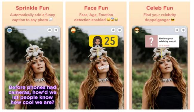 Microsoft apuesta de nuevo por iOS con una nueva aplicación para la hacer más divertidas nuestras fotos