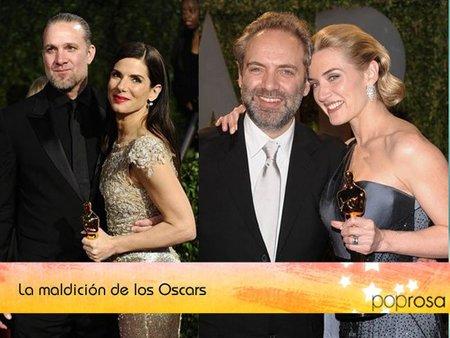 ¿Qué es la maldición de los Oscars?