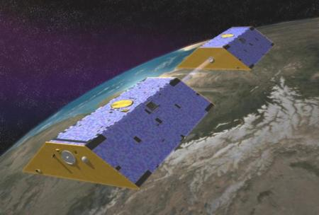 Los satélites podrían ayudarnos a predecir cuándo se va a producir una inundación