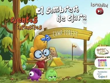 Bruno y los Pumballoo: cuentos interactivos para la normalización
