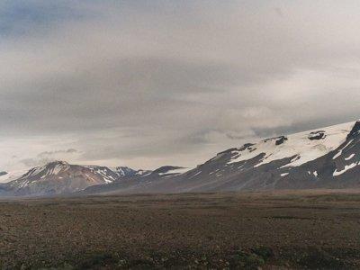 Algunas localizaciones de 'Star Wars The Force Awakens' se han rodado en este lugar de Islandia