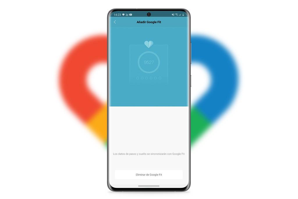 Los smartwatch Amazfit ya aire compatibles con Google® Fit: cómo sincronizarlos de apariencia sencilla