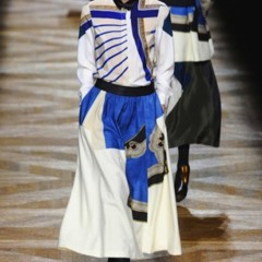Foto 2 de 52 de la galería dries-van-noten-otono-invierno-2012-2013 en Trendencias