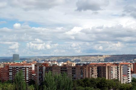 ¿En qué país de Europa el tipo de vivienda más dominante es el piso? Exacto