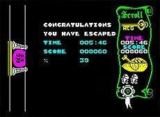 Speed Runs de ZX Spectrum