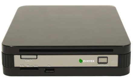 Everex gPC, al estilo Mac mini