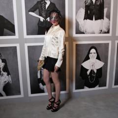 Foto 7 de 22 de la galería la-exposicion-de-chanel en Trendencias