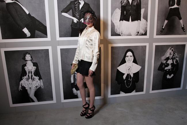 Foto de La exposición de Chanel (7/22)