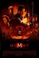 'La Momia: La Tumba del Emperador Dragón', póster definitivo